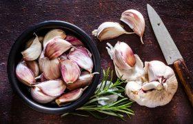 Самые полезные продукты для очищения артерий