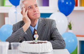 Первые и неочевидные симптомы болезни Альцгеймера