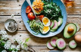 Ученые назвали диеты, защищающие от болезни Паркинсона