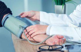 Медики рассказали, как облегчить симптомы гипотонии