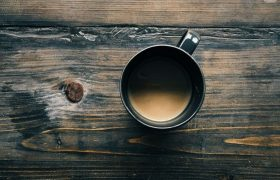 Кофе и зеленый чай снижают риск смерти у переживших инфаркт и инсульт