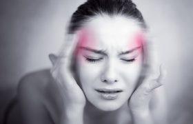 Мигреням больше подвержены женщины
