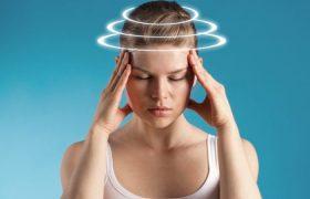 Как справиться с головокружением