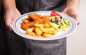 Китайские ученые доказали, что жареная пища провоцирует инсульты