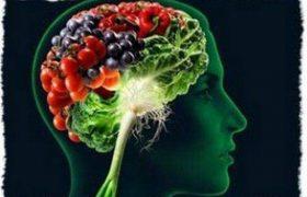 Лучшие продукты для питания мозга