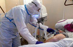 Врач перечислил способы восстановить сосуды после коронавируса