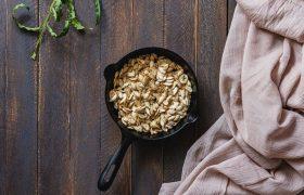 Чем полезна для мозга средиземноморская диета