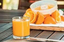 Апельсиновый сок и цитрусы защищают мозг от возрастного разрушения