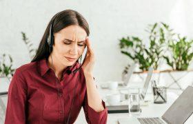 Откуда берется мигрень и как ее вылечить