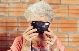 Старческое слабоумие не является неизбежным следствием старения