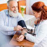 Кардиолог дала рекомендации, когда вызывать скорую при низком давлении