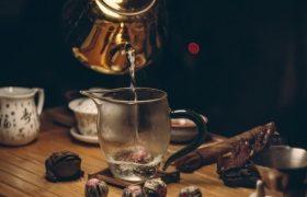Чай улучшает здоровье мозга, заявили учёные