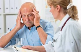 Возрастная дегенерация мозга: как отличить болезнь Альцгеймера от деменции