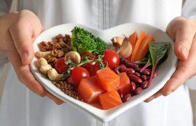 ТОП-10 самых полезных продуктов для сердца и сосудов