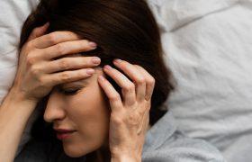 Недостаток каких веществ в организме вызывает мигрень
