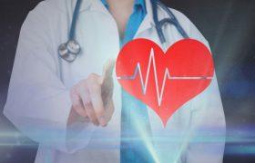 Стало известно, как отличаются признаки сердечного приступа у мужчин и женщин