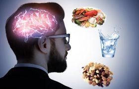 Пять напитков, стимулирующих работу мозга