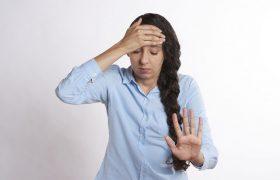 Мигрень связана с высоким риском гипертонии после менопаузы