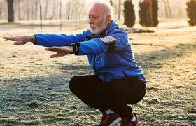 Ученые: простое упражнение защищает мозг от развития болезни Альцгеймера