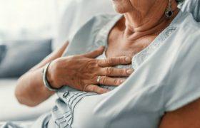 Подвержены ли вы сердечному приступу: самый ранний симптом, который говорит об этом