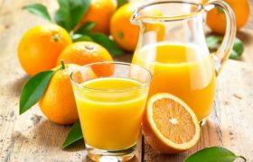 Врачи рассказали, как апельсиновый сок влияет на сердечно-сосудистую систему