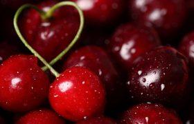 Вишня: вкусная профилактика сердечно-сосудистых заболеваний и не только