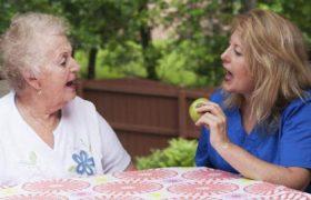 Как восстановить речь после инсульта