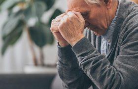 Названы способы защитить мозг от деменции