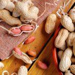 Врачи заявили о пользе арахиса для сосудов