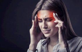 Мигрень: как себе помочь без лекарств